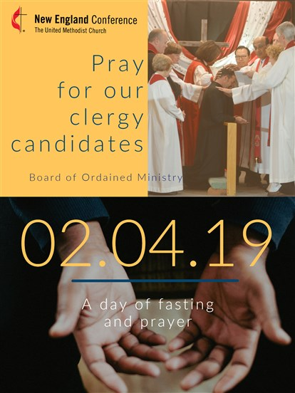 e-Clergy Connection